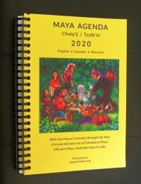 MAYA AGENDA 2020