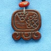 Chain with Kawoq / Cauac