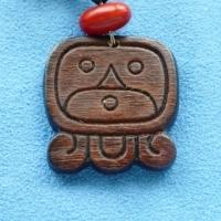 Chain with Ajpu / Ahau