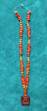 Chain with Kej / Manik