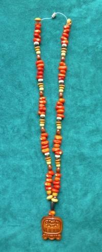 Chain with Imox / Imix