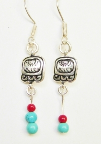 Earrings Imox / Imix