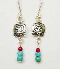Earrings Noj / Caban